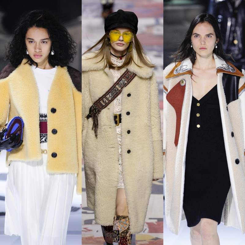 f4c8796234bf Okrycia wierzchnie typu teedy bear  1. Louis Vuitton 2. Christian Dior 3.  Louis Vuitton (fot. East News)