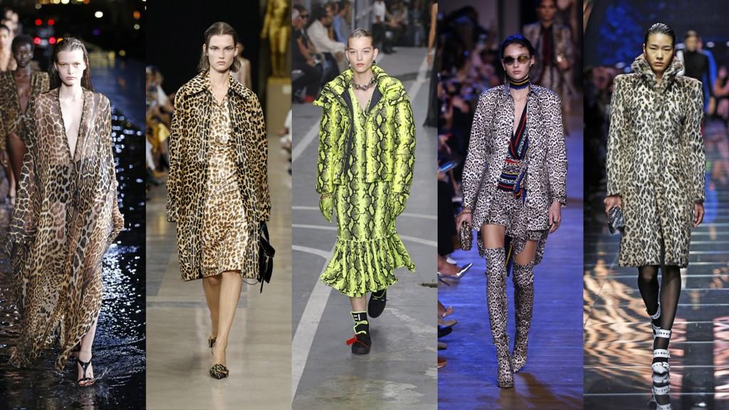 d6aba303 Trendy wiosna lato 2019 - moda damska | Co jest modne? | lamode