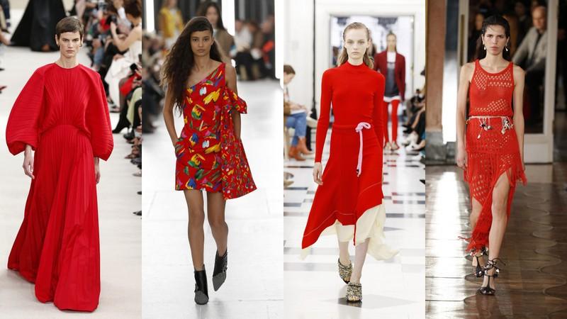 260934fa00 Trendy wiosna lato 2019 - sukienki