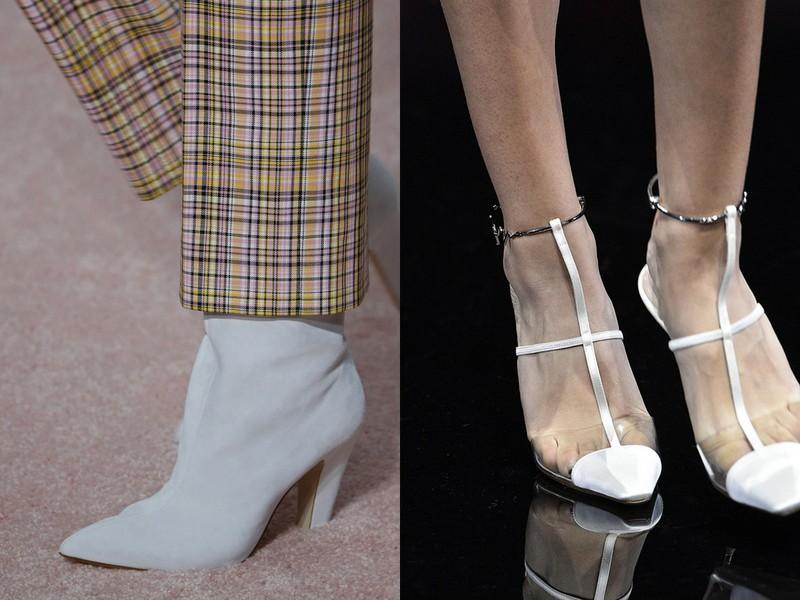 75f232ba165d0c Białe buty: 1. Carolina Herrera 2. Armani (fot. East News)