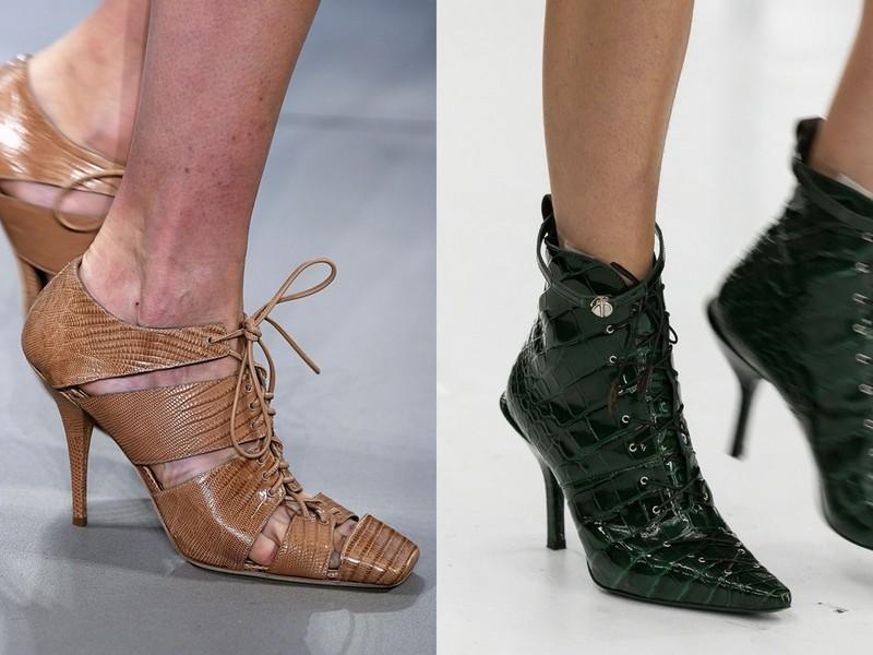563087b19f6c9 Sznurowane buty: 1. Burberry 2. Louis Vuitton (fot. East News)