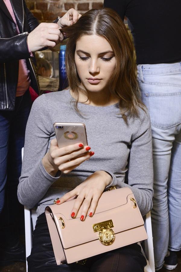 Manicure Trendy Jesień Zima 20182019 Lamode