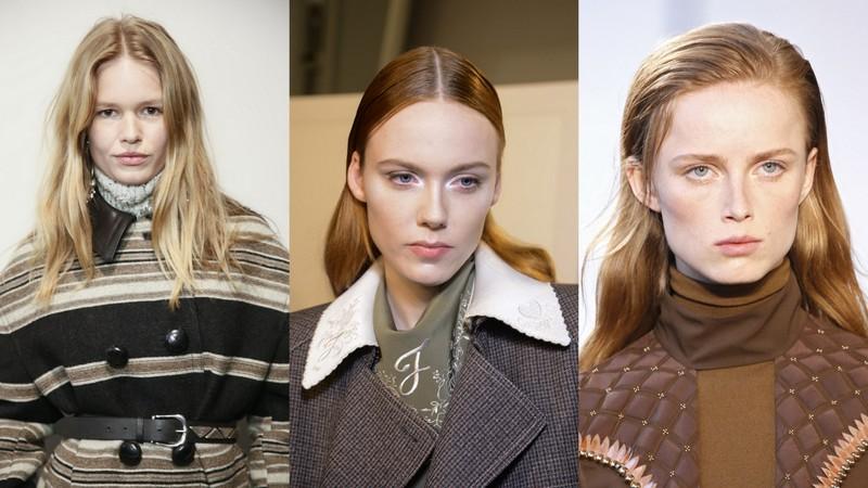 Modne Cięcia Włosów Jesień Zima 20182019 Lamode