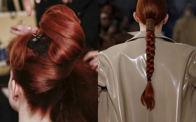 Włosy Trendy W Koloryzacji Na Wiosnę Lato 2019 Lamode
