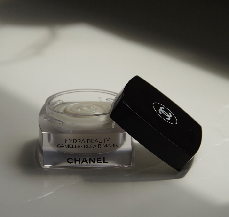 CAMELLIA REAPIR MASK – HYDRA BEAUTY OD CHANEL