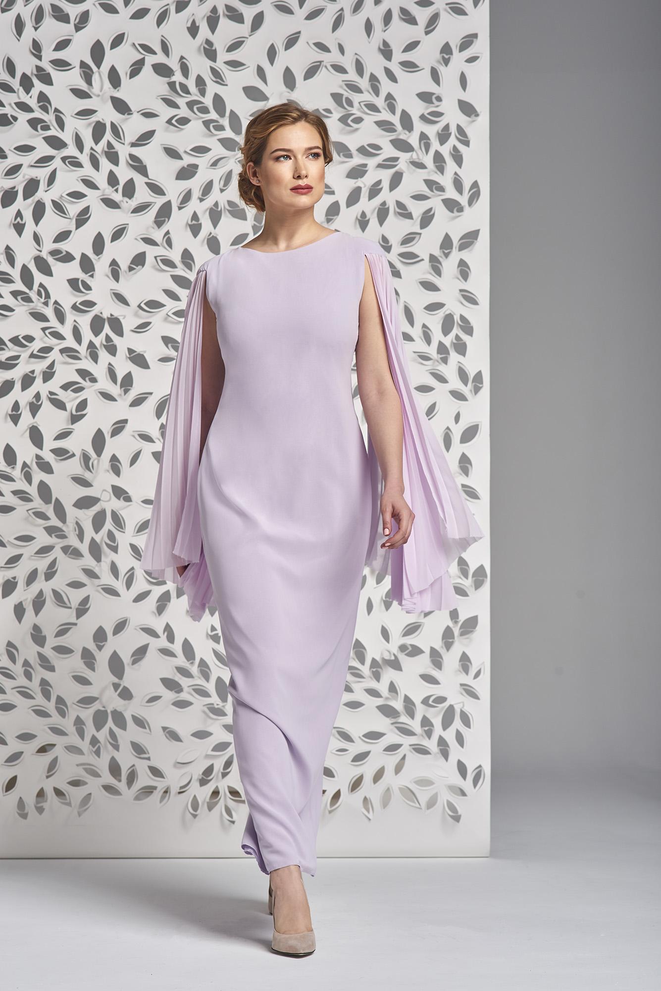 Sukienki Dla Matki Panny Młodej Trendy ślubne Wiosna Lato