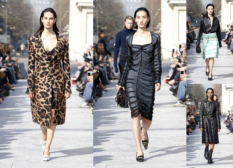47544a1f68 Bottega Veneta - trendy na pokazie jesień zima 2019 20 (fot. East News)