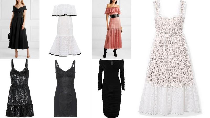 233f3bac67af53 Sukienki ołówkowe (także z baskinką) wyglądają korzystnie u kobiet z  sylwetką typu gruszka o ile biodra nie są przesadnie szerokie - wówczas  wydawałyby się ...