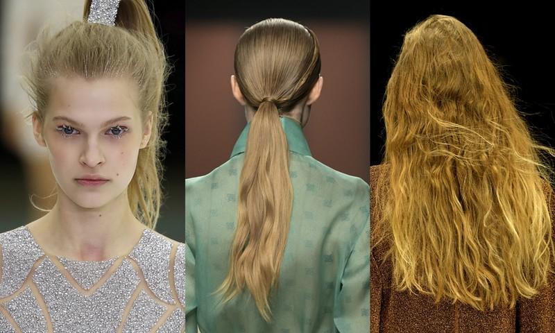 Kolory Włosów Trendy Jesień Zima 201920 Lamode