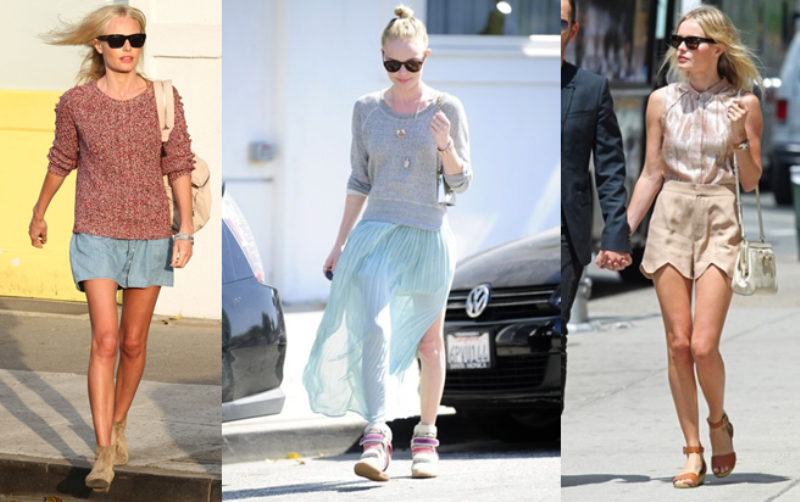 Kate Bosworth styl 3