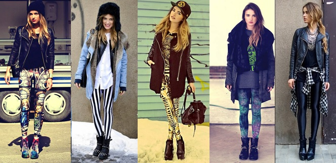Maffashion fashion blogger 2