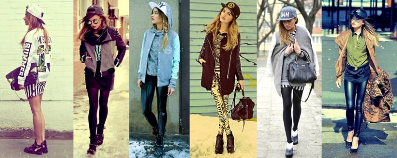 Maffashion fashion blogger