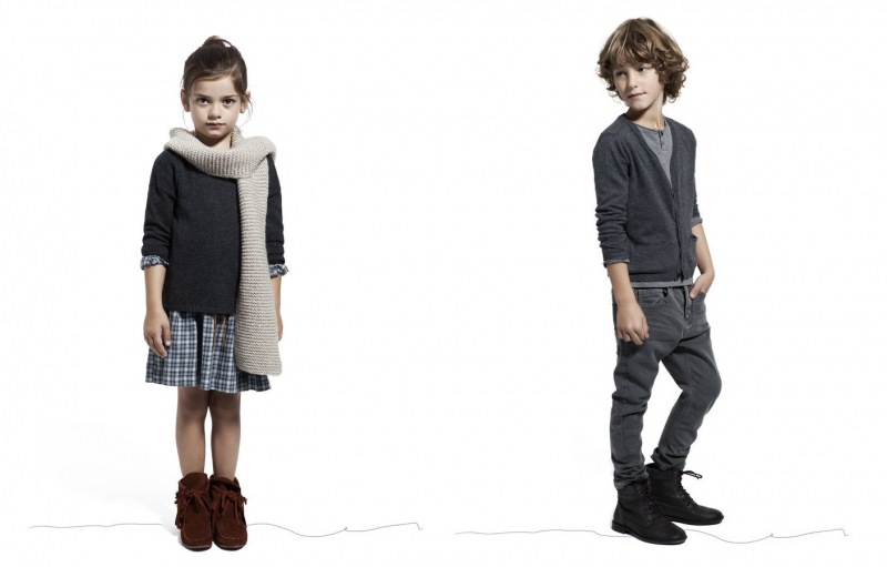 Zara Kids Studio