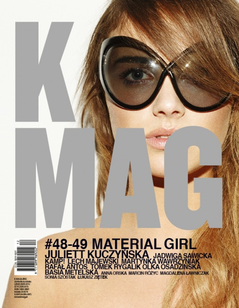 Maffashion KMag