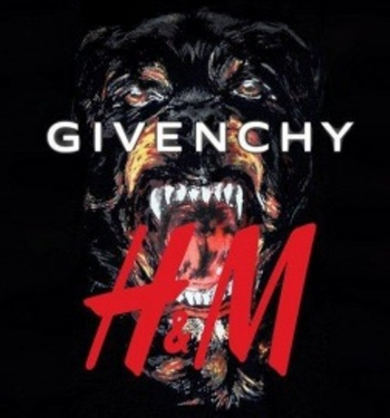 givenchy hm