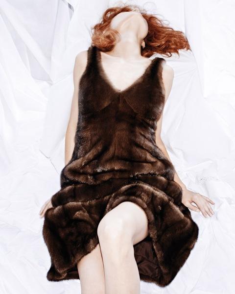 Magdalena Frackowiak Page 23 The Fashion Spot