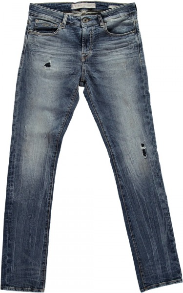 1. Kolekcja The FleX Jean® marki GUESS