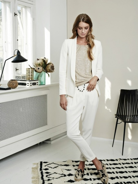 1. Lookbook Day Birger et Mikkelsen wiosna lato 2015