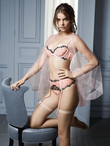 Lookbook Victoria's Secret Designer Collection 2012