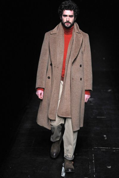 M.M.Margiela Fall Winter 2011 collection