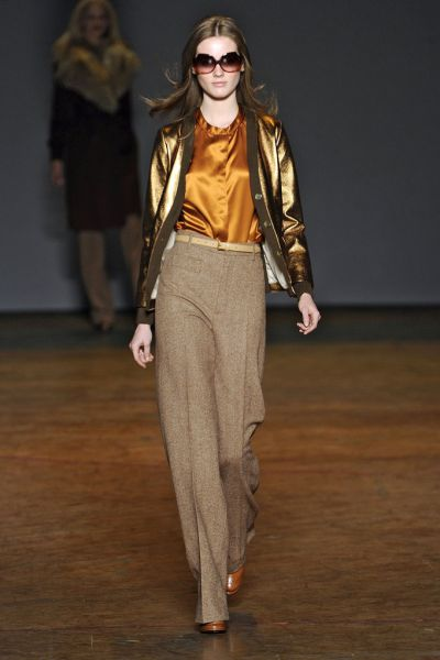 Marc by Marc Jacobs fall-winter 2011/12 collection