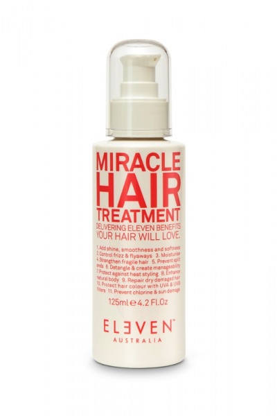"1. Spray ""Miracle Hair Treatment"" od marki Eleven Australia"