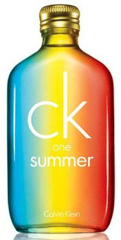 Woda toaletowa CK One Summer 2011; 115 PLN za 100 ml